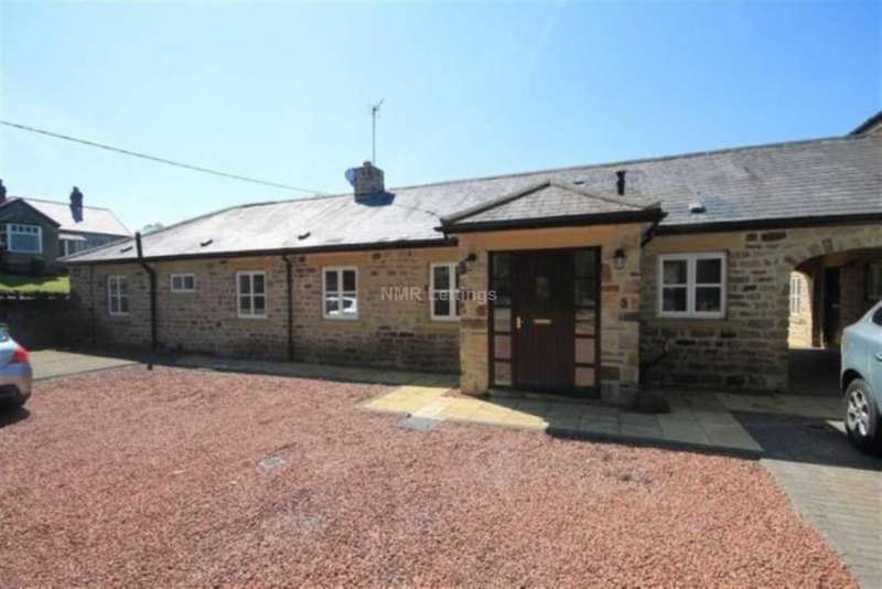 4 Bedrooms Detached House for rent in Foxwood Court, Lanchester
