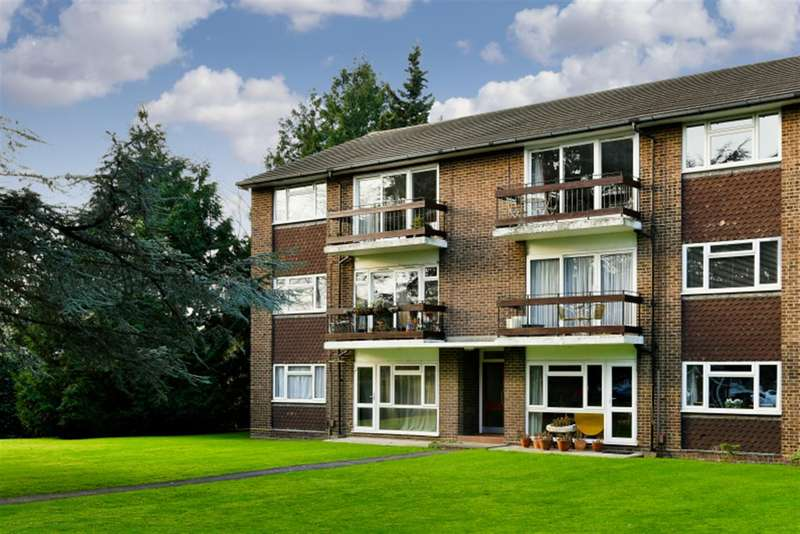 2 Bedrooms Property for sale in Herne Road, Surbiton
