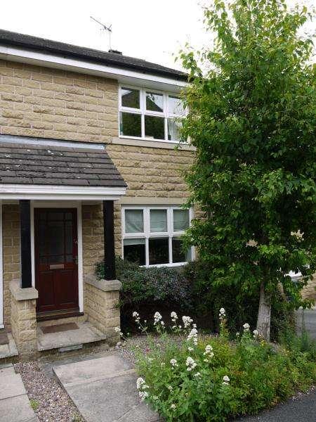 2 Bedrooms Semi Detached House for rent in 14 Slingsby Close, Apperley Bridge, Bradford, BD10 0UJ
