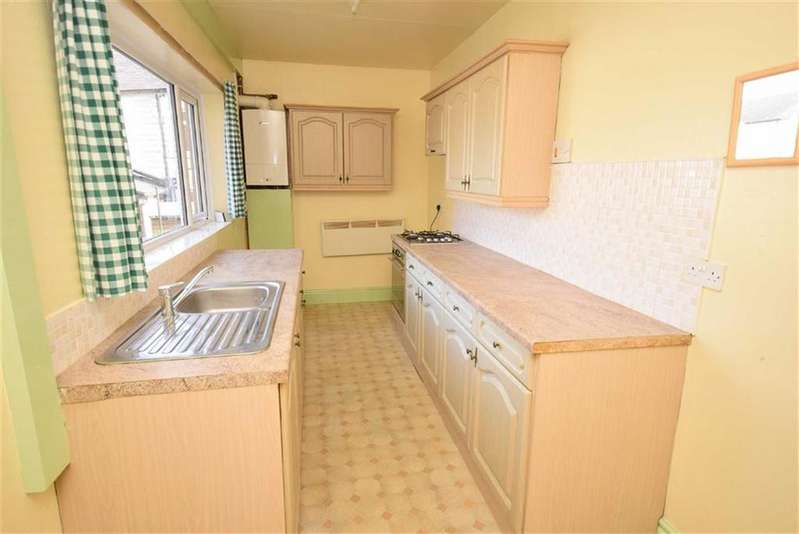 2 Bedrooms Terraced House for sale in Edith Street, Barnoldswick, Lancashire