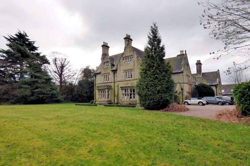 3 Bedrooms Apartment Flat for sale in Abbeylands, Stafford Road, Weston