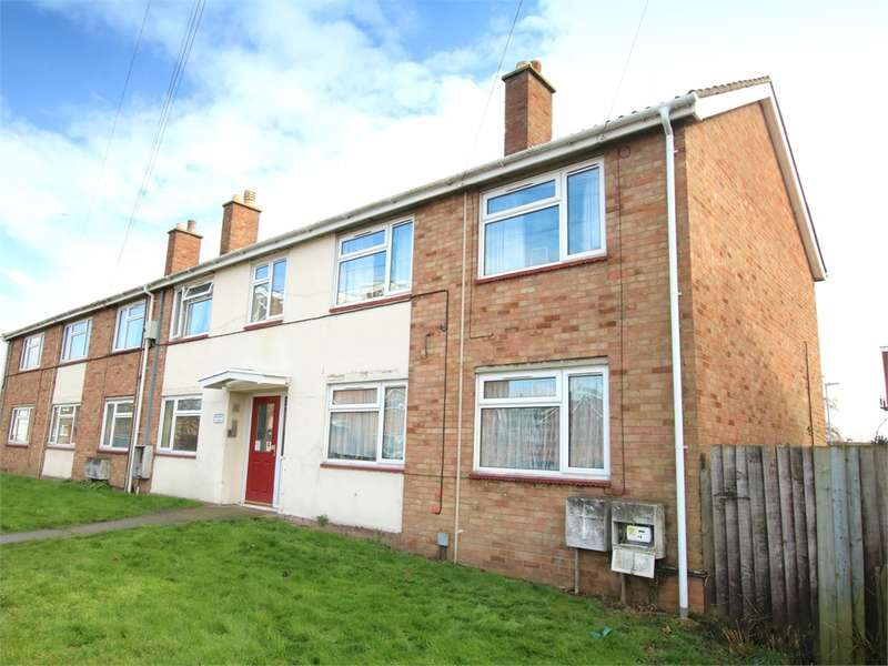 1 Bedroom Flat for sale in ST NEOTS