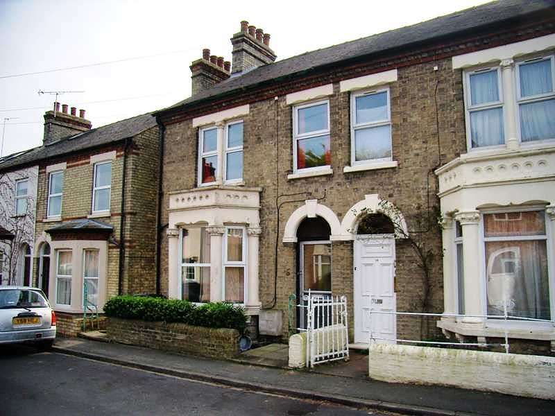 4 Bedrooms House for rent in Natal Road, Cambridge