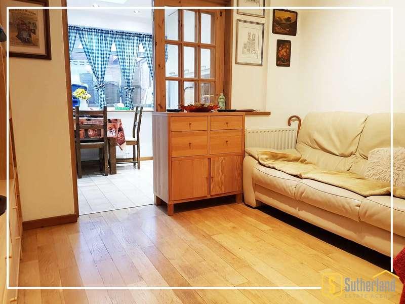 4 Bedrooms Terraced House for sale in Tavistock Avenue, Perivale