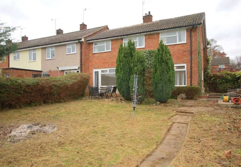 4 Bedrooms House for sale in EXTREMELY SPACIOUS 4 BED IN HP1 - PLANNING APPROVED FOR 2 X 2 BED MAISONETTES