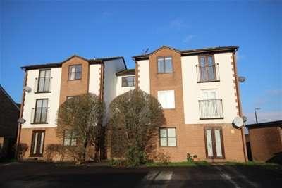1 Bedroom Flat for rent in Hambledon Road, Weston - Super - Mare, BS22