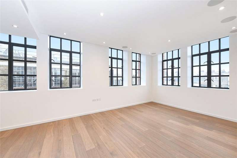 2 Bedrooms Flat for rent in Highgate Road, London, NW5