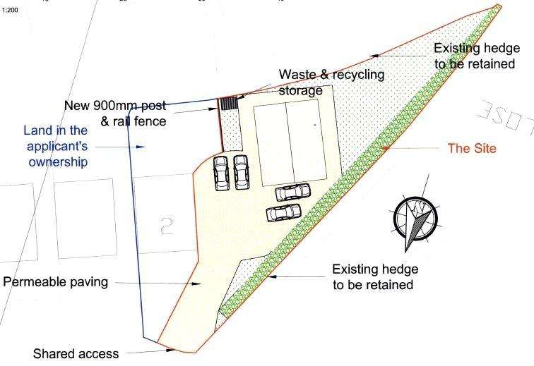 Plot Commercial for sale in Edens Way, Ripon, North Yorkshire