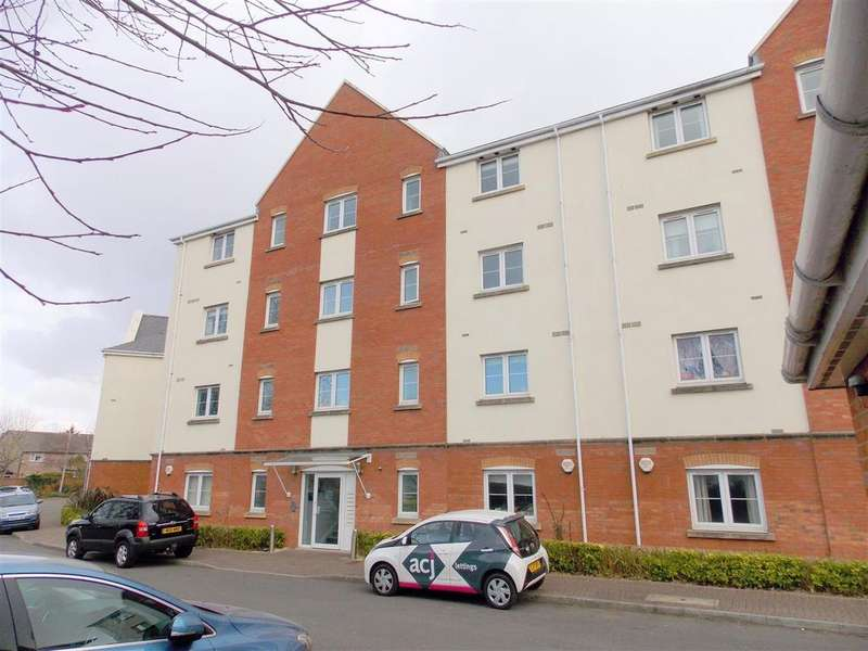 2 Bedrooms Apartment Flat for sale in Rimini House, Jim Driscoll Way. Cardiff