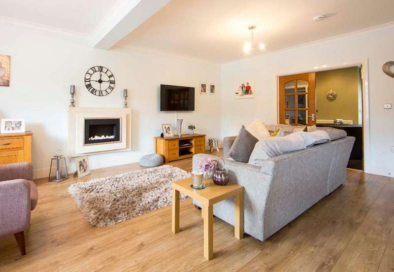 3 Bedrooms Terraced House for sale in Pleasant View, Aberfan, CF48 4PQ