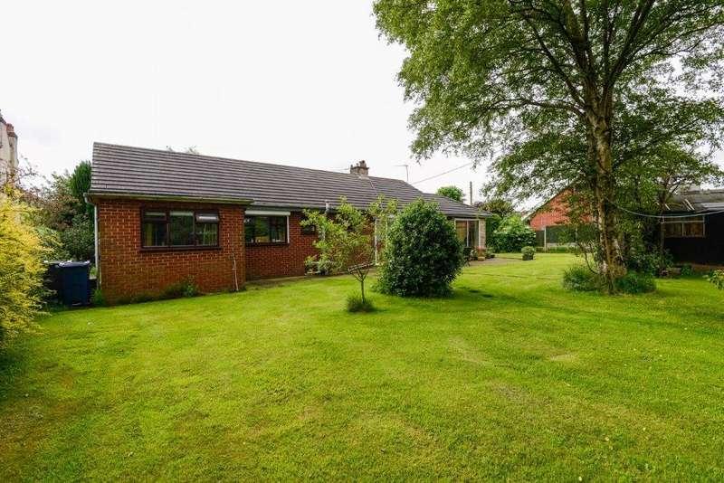 2 Bedrooms Land Commercial for sale in Warpers Moss Lane, Burscough, Ormskirk L40