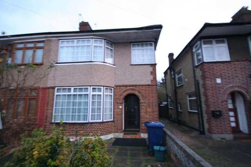 3 Bedrooms Terraced House for rent in Parkfield Road