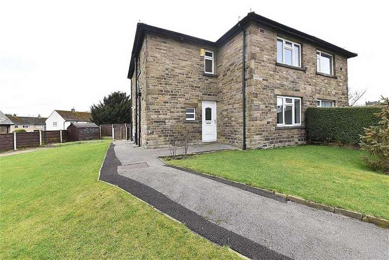 3 Bedrooms Semi Detached House for sale in Greenfield Road, Bollington, Macclesfield