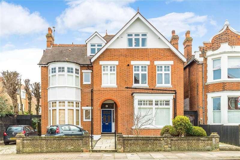 2 Bedrooms Flat for sale in Holmbush Road, London, SW15