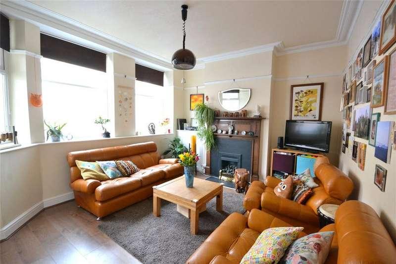 3 Bedrooms Terraced House for sale in Diamond Street, Splott, Cardiff, CF24