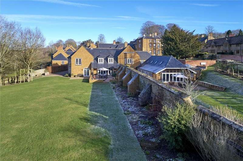 6 Bedrooms Detached House for sale in Walford Road, Sibford Ferris, Banbury, Oxfordshire, OX15