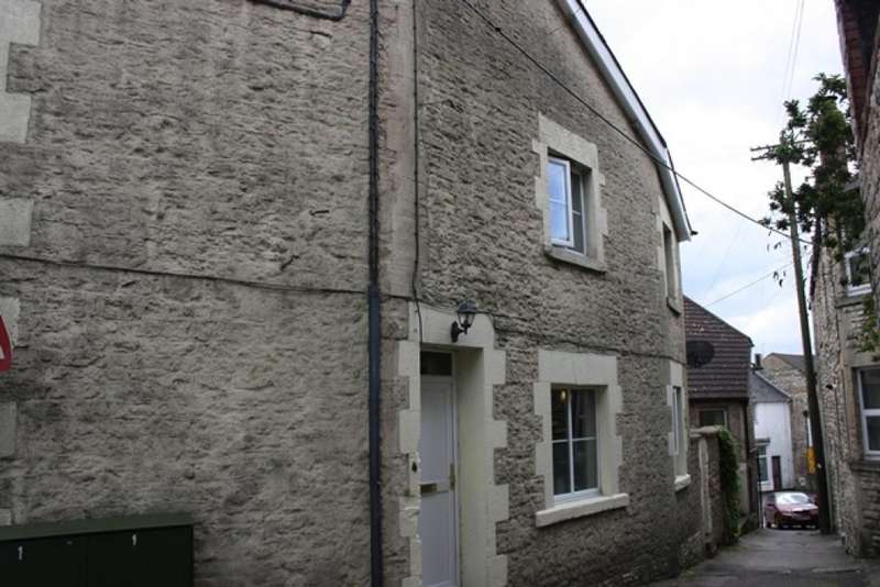 2 Bedrooms Semi Detached House for rent in Paulton, Near Bristol