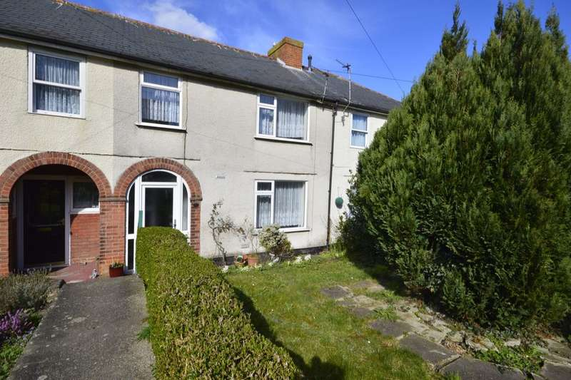 3 Bedrooms Property for rent in Astor Avenue, Dover, CT17