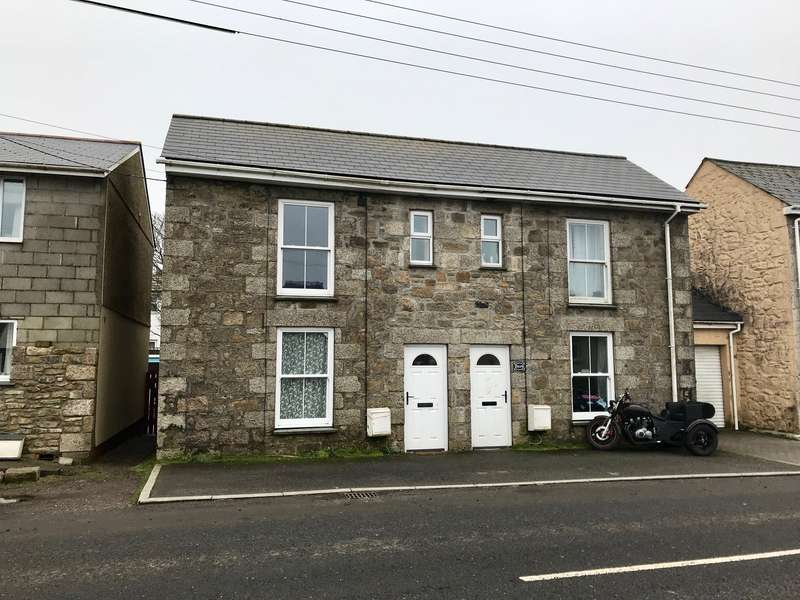 3 Bedrooms House for sale in Blue Stone, Four Lanes , Cornwall