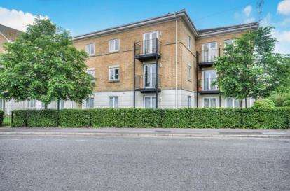 2 Bedrooms Flat for sale in The Dell, Southampton, Hampshire