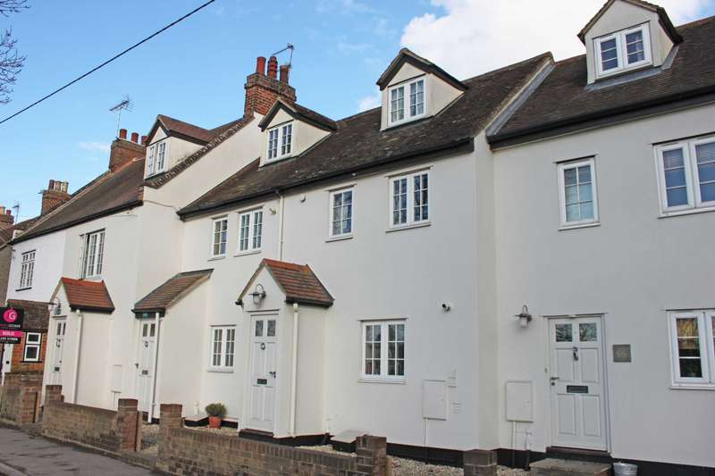 3 Bedrooms Terraced House for sale in Abingdon Road, Sutton Courtenay