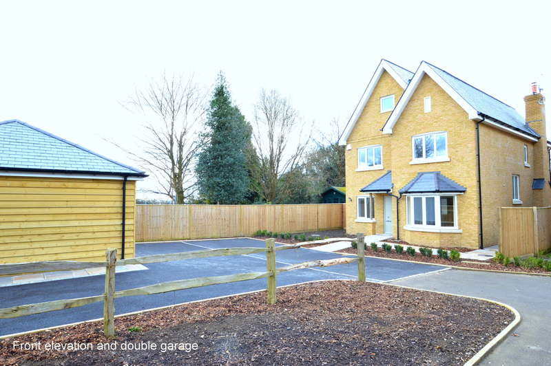 5 Bedrooms Detached House for sale in 1A Somerset Gardens