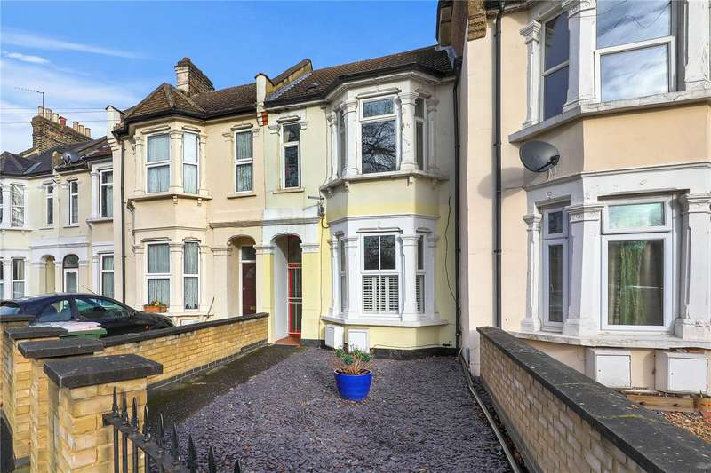 1 Bedroom Flat for sale in Ham Park Road, London, E7