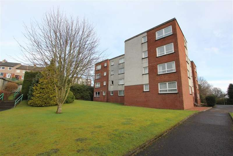 3 Bedrooms Flat for rent in POLLOKSHIELDS - Terregles Crescent - Three Bed. Unfurnished G41