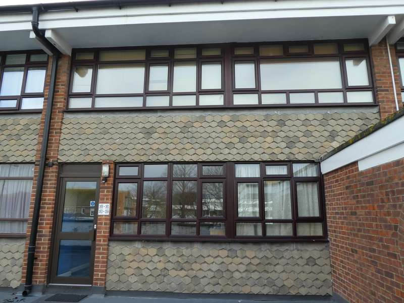 2 Bedrooms Apartment Flat for rent in The Street, Rustington BN16