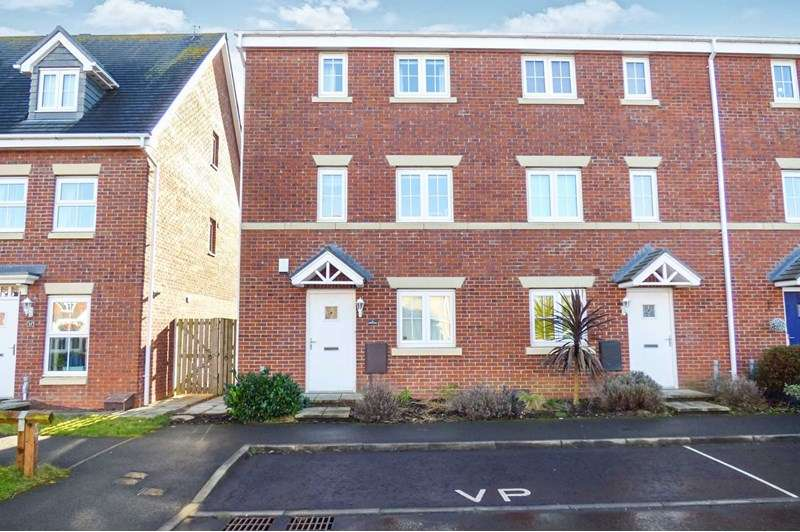4 Bedrooms Property for sale in Bicester Grove, Hebburn, Hebburn, Tyne and Wear, NE31 1AQ