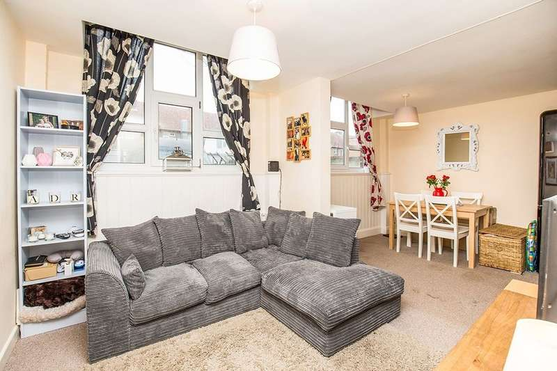 1 Bedroom Flat for sale in Old Church House Newtown Avenue, Bognor Regis, PO21