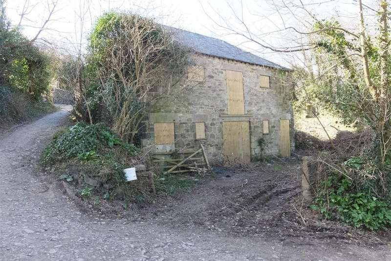 3 Bedrooms Barn Conversion Character Property for sale in Perranporth
