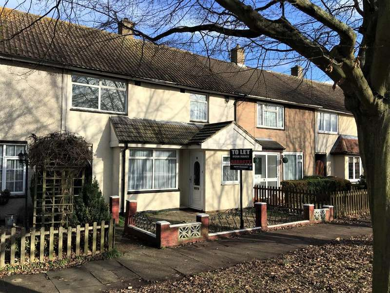 3 Bedrooms Terraced House for rent in Whitmore way, Basildon, Essex