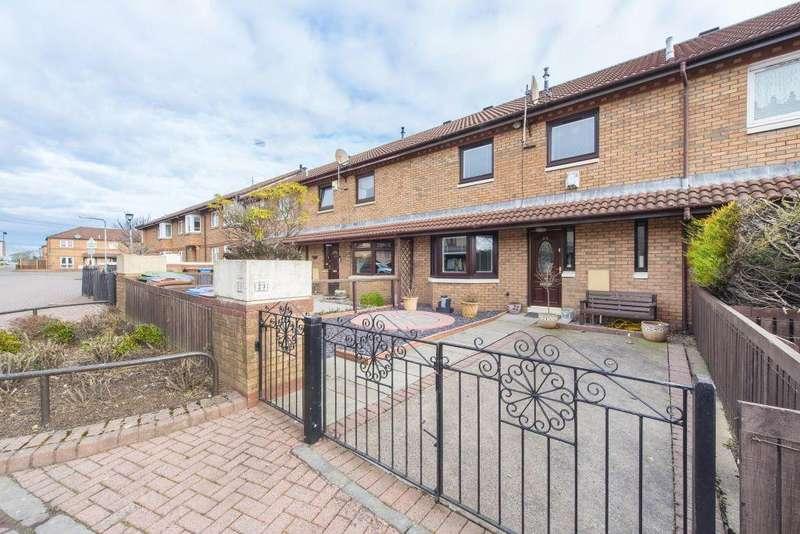 3 Bedrooms Villa House for sale in 23 Gear Terrace, Glasgow, G40 4RJ
