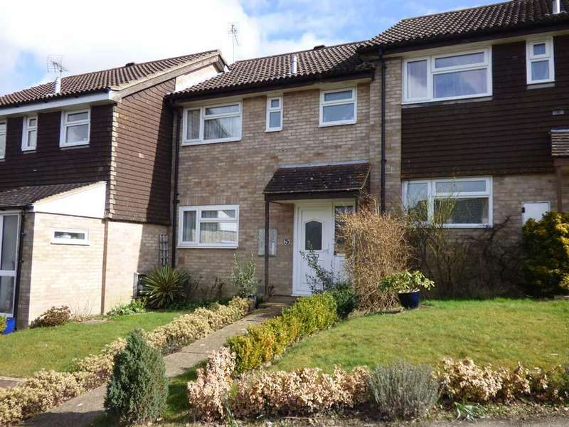 3 Bedrooms House for sale in Packham Way, Burgess Hill, RH15
