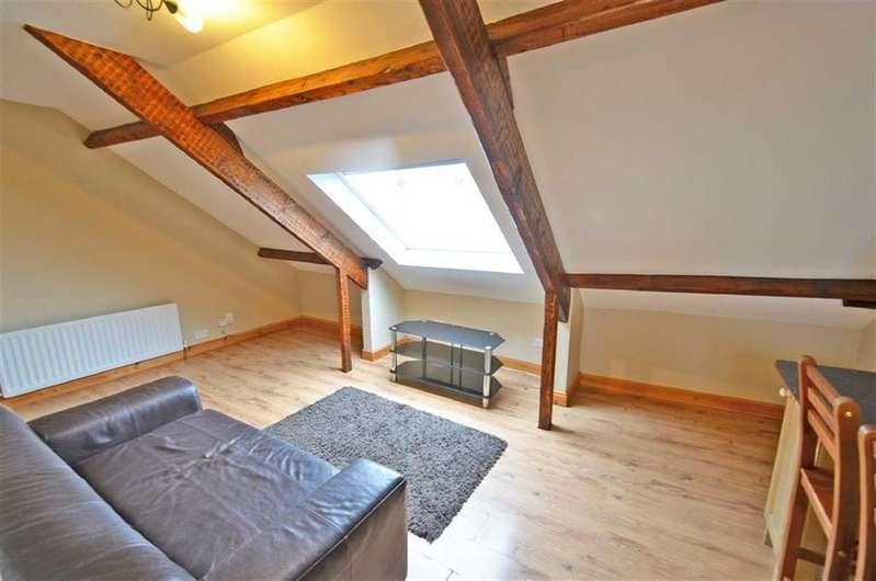 1 Bedroom Flat for sale in Low Fell