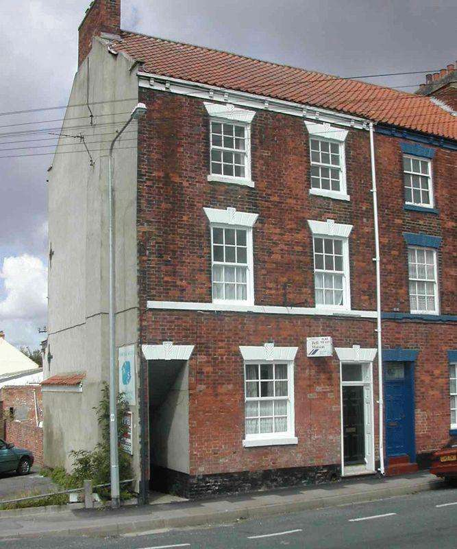 1 Bedroom Apartment Flat for rent in 43b Waterside Road, Barton-Upon-Humber