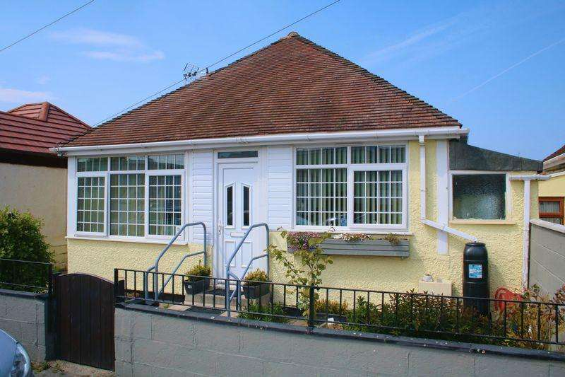 2 Bedrooms Bungalow for sale in Trefor Avenue, Kinmel Bay