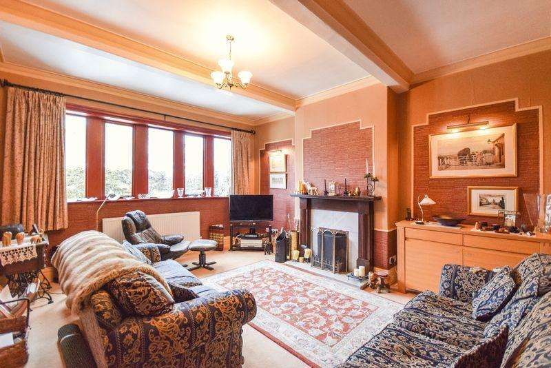 4 Bedrooms Semi Detached House for sale in Bankfield Drive, Nab Wood.