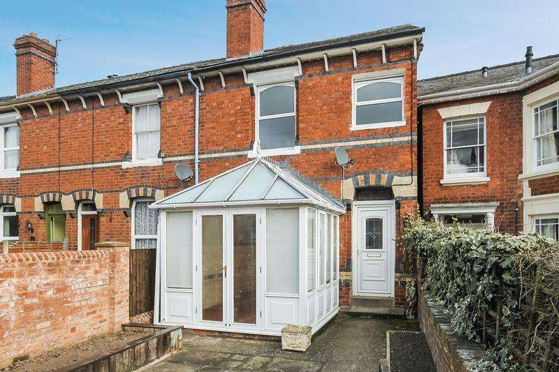 3 Bedrooms Terraced House for sale in PORTLAND STREET