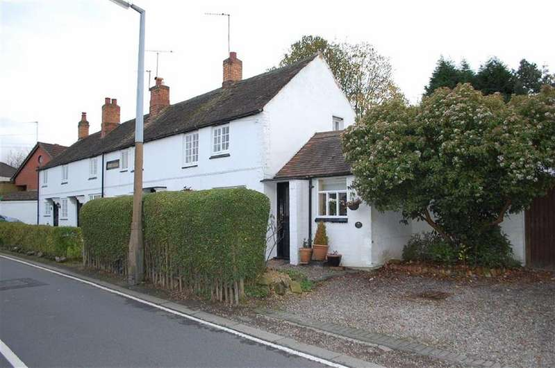 1 Bedroom Cottage House for rent in 43, Wakeley Hill, Penn, Wolverhampton, West Midlands, WV4
