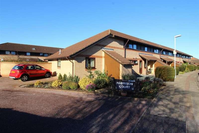 2 Bedrooms Retirement Property for sale in Harrison Court, Bingham