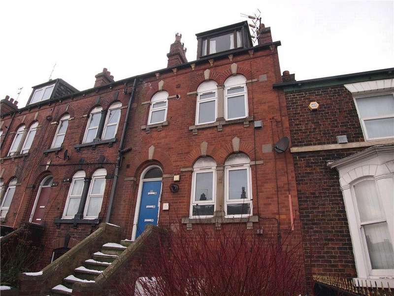 3 Bedrooms House for sale in Flat A, B C, Dewsbury Road, Leeds, West Yorkshire