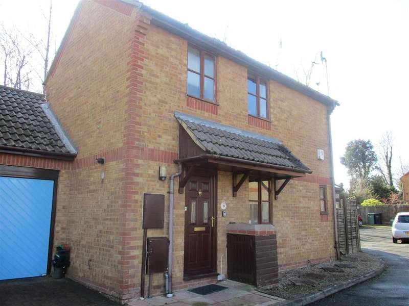 2 Bedrooms Detached House for rent in Terminus Road, Bexhill on Sea