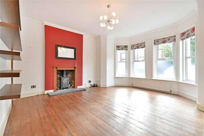 2 Bedrooms Apartment Flat for sale in Blenheim Gardens, Willesden Green, NW2