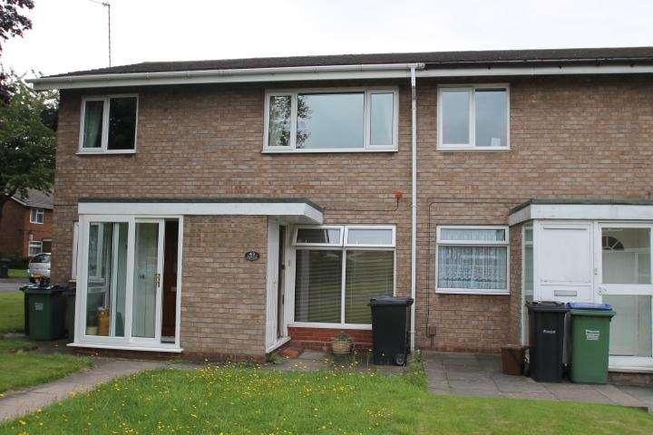 2 Bedrooms Apartment Flat for rent in Oakthorpe Gardens, Oldbury