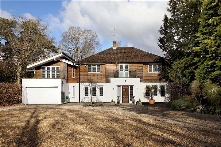 5 Bedrooms House for rent in Finchampstead, Wokingham, Berkshire, RG40
