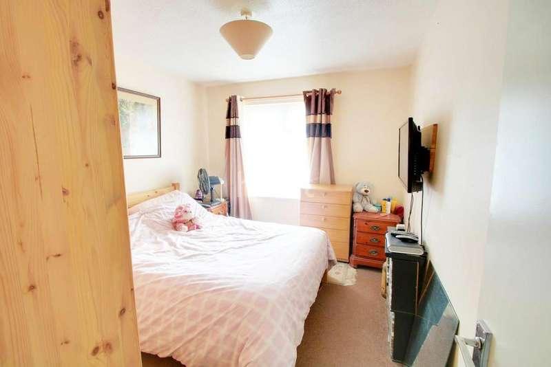 2 Bedrooms Bungalow for sale in Laurel Close, Mepal
