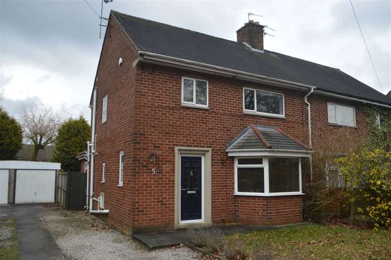 3 Bedrooms Semi Detached House for sale in Southport Road, Chorley