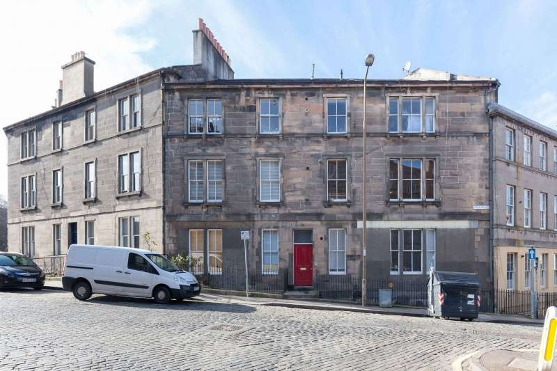 1 Bedroom Flat for sale in Eyre Place, Canonmills, Edinburgh, EH3 5EX